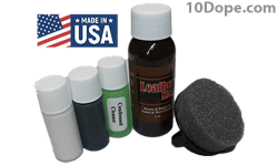 Best Leather Repair Kit For Car Seats 2021 - Latest Reviews