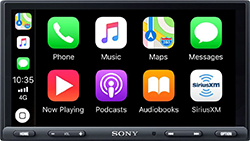 Apple Car Play, Android Auto