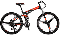 Eurobike Mountain Bike EURG7