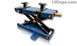 Best Motorcycle Jacks 2021 - Latest Reviews & Buyer's Guide