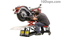 Importance of Motorcycle Jacks in Daily Life