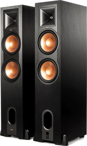 Klipsch R-28PF Surround Powerful Floor Standing