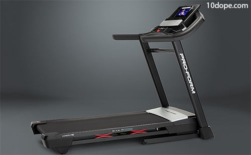 What To Keep In Mind While Buying Treadmill For Home in 2021