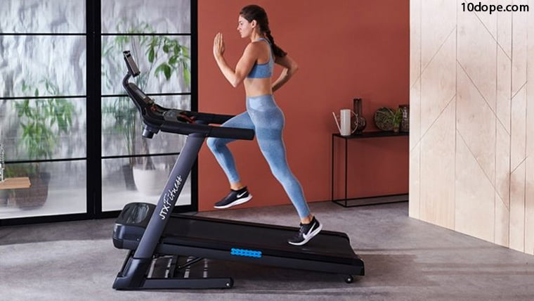 What To Keep In Mind While Buying Treadmill For Home